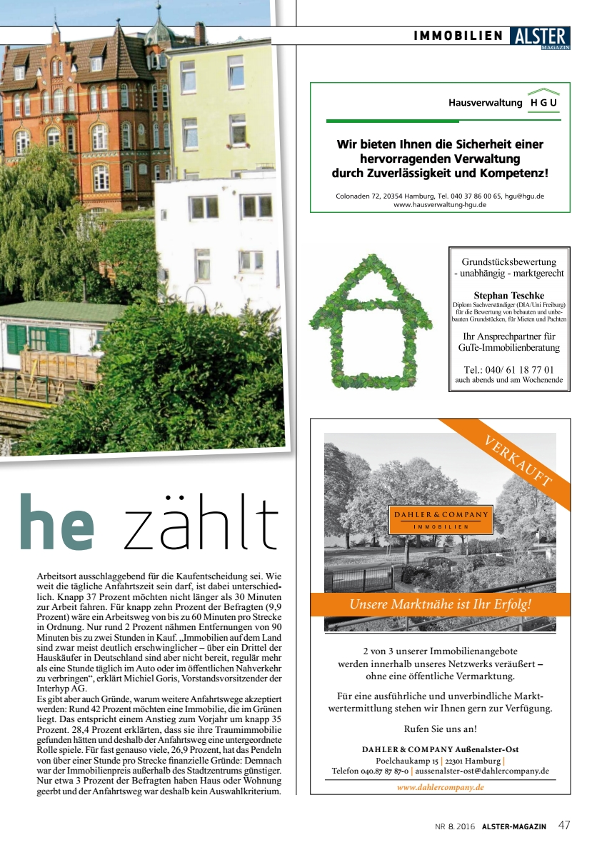 dahler und company immobilien