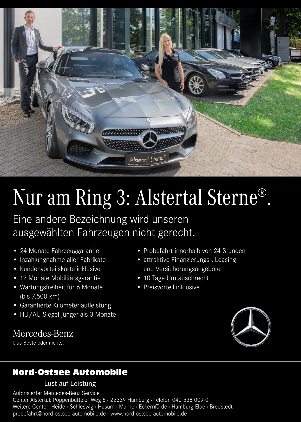 nord ostsee automobile marne