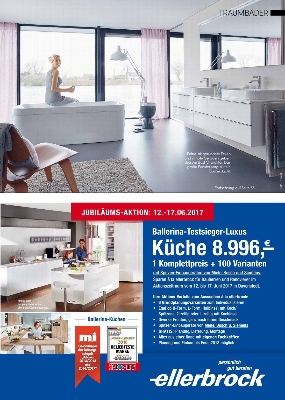 Großzügig Küche Und Bad Magazin 2015 Fotos - Ideen Für Die Küche ...