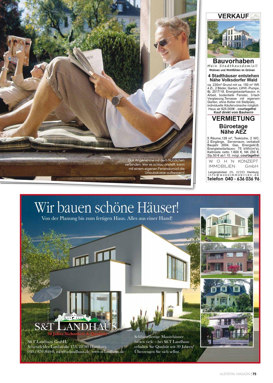 bauen schöne Häuser